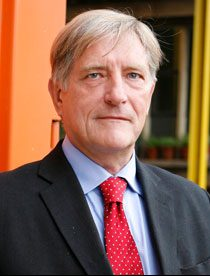 Eric Reynolds, Founding Director, Urban Space Management and Trinity Buoy Wharf