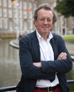 George Ferguson CBE AoU Former Mayor of Bristol