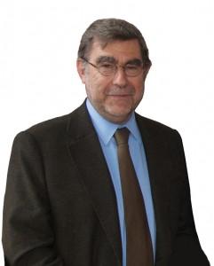 Manuel Salgado AoU,  Deputy Mayor for Urban Planning, Lisbon