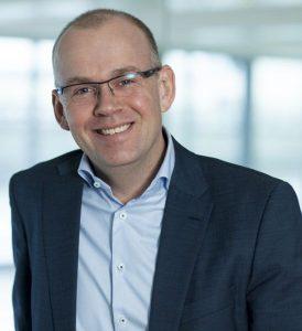 Henrik Seiding Director,  Ramboll