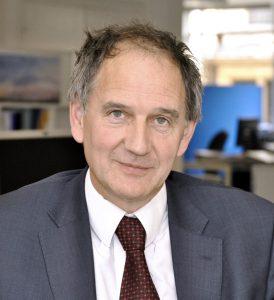 Simon Price, Deputy Managing Director, Ramboll Environ UK