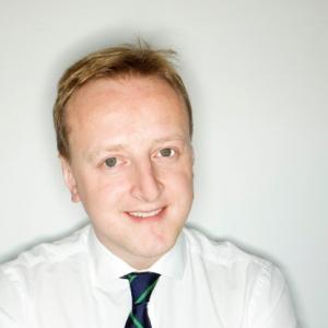 Alex Phillips, Project Director, Grosvenor