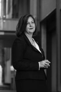 Jane Jose, CEO, Sydney Community Foundation & Sydney Women's Fund