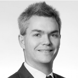 Chris Buckle, Associate Director, Residential Research and Consultancy,  Savills;