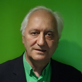 Charles Landry City Innovator, Charles Landry