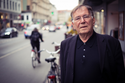 Jan Gehl, Founding Partner of Gehl Architects