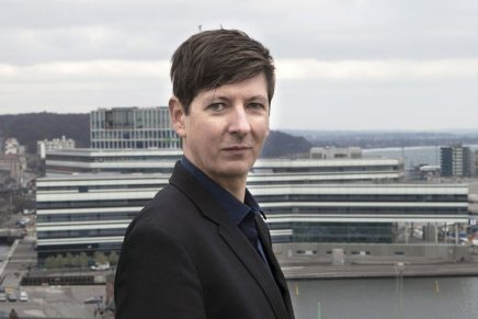 Julian Weyer, Partner, C.F. Møller