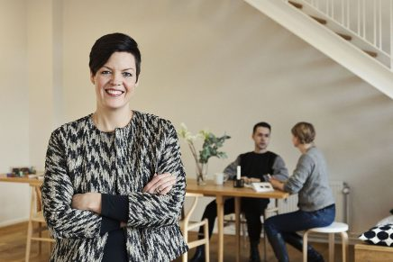 Helle Søholt, Founding Partner and CEO, Gehl