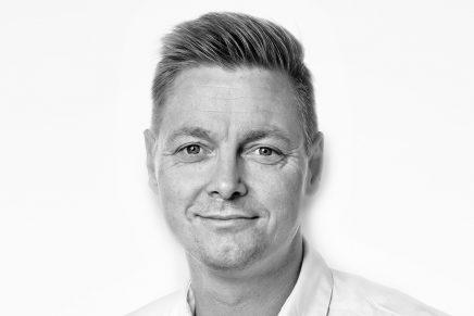 Rasmus Cassøe, Partner, CFBO