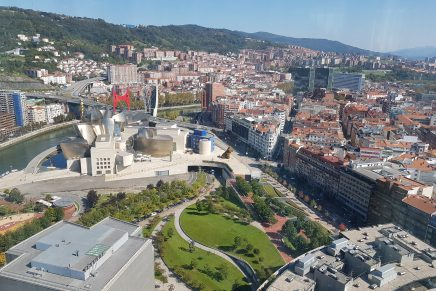 Bilbao: Combining growth and neighbourhood regeneration to rebuild and rebrand a city for all