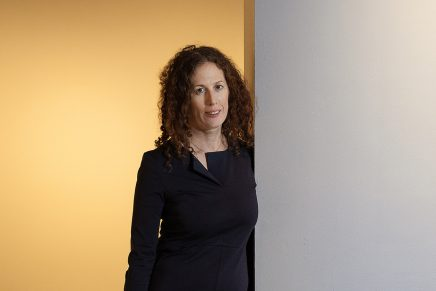 Mary McCarthy, Director of Crawford Art Gallery, to speak on art in city-making