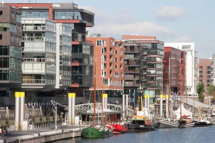 HafenCity: Hamburg's 21st Century Waterfront Transformation