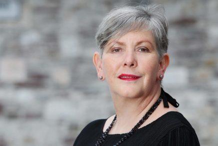 Ann Doherty, Chief Executive, Cork City Council