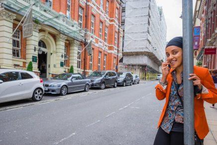 Immy Kaur, Co-founder, Impact Hub Birmingham