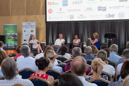 AoU Congress 2018: Cities on the rise recap