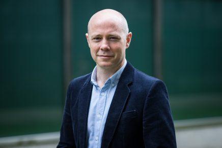 Colm Lacey, CEO, Brick by Brick