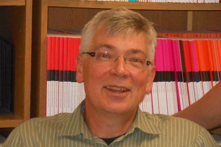 Paul Hackett, Director, The Smith Institute